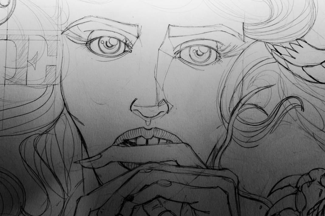 illustration adam tu reves eve et eve jb mus processus créatif 04