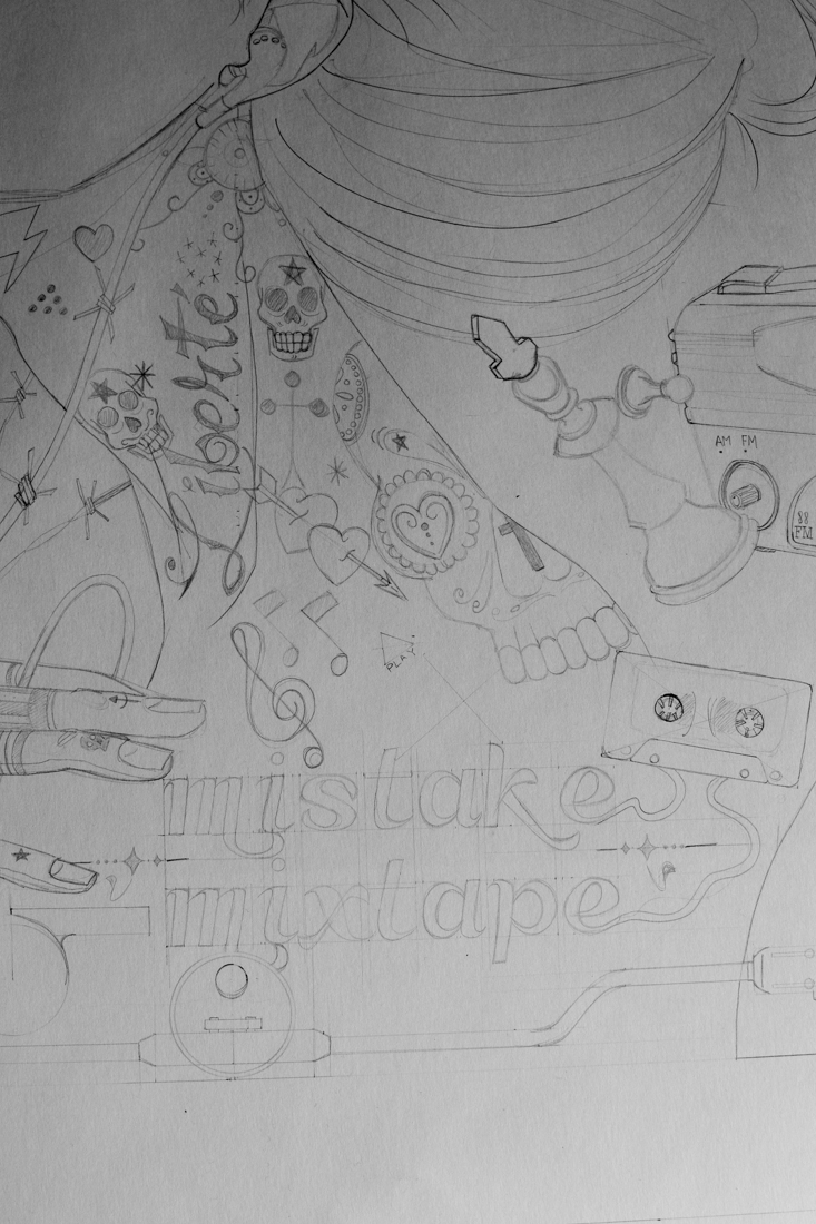 illustration music all you need is sound jb mus processus créatif 3