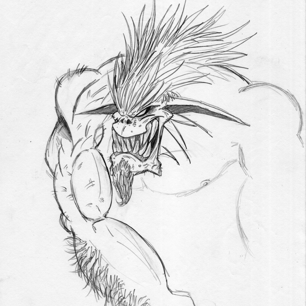 illustration illustrateur Jean-Baptiste MUS Toulon croquis dessin 2001 01